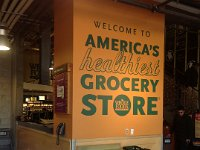 USA NYC Whole Foods Market